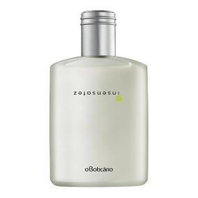 Perfume Insensatez,100ml - O Boticário Frete Grátis