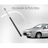 Amortecedor Porta Malas Tampa Traseira Fiat Brava 2000/2003