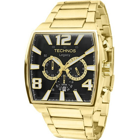 Relógio Technos Masculino Legacy Js25ar/1d Extra Grande