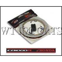 Friso De Roda Speed Style - Personalizada Honda Cb1000r