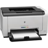 Tb Impresora Hp Laserjet Pro Cp1025nw Color Printer (ce914a)