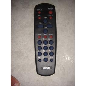 Control Rca Directos Para Tv Analoga