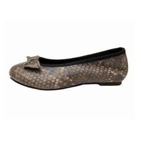 Zapatos Niña Infantil Balerina Bosnia - Annik Flats
