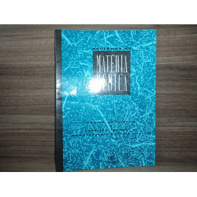 Cadernos De Matéria Médica - Ihjtk