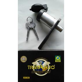 Trava Roda Traseira Biz / Titan / Twister / Xr - Motofranca
