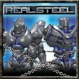 Real Steel (gigantes De Aço) - Ps3 Psn (leia A Descrição)