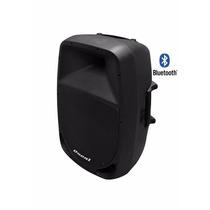 Caixa Ativa Oneal Opb1115 Bt Com Bluetooth Lançamento