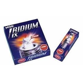 Jogo Velas Iridium Ngk Filder Corolla 1.6 1.8 16v Bkr5eix11