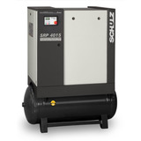 Compressor De Ar Parafuso Srp4015e Lean 15cv 9,0bar - Schulz