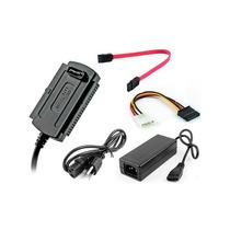 Sata Ide Cable Adaptador Convertidor Usb Disco Duro 2.5