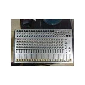 Consola Skp 24 Canales Como Nueva Sin Uso.