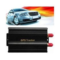 Rastreador Sem Mensalidade Gps Gsm E Bloqueador Automotivo