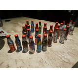 Minigarrafinhas Coca-cola Copa De 2014