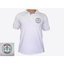 Camisa Polo Universitária / Serviço Social
