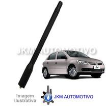 Antena Vw Gol G-5 Base Quadrada Plug Din + Garantia Nova