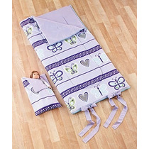 Sleeping Bag With Matching 18 Baby Doll