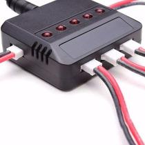 Cargador Baterias Drone Usb 5 Puestos Syma X5c/x5sc-1/x5sw-1