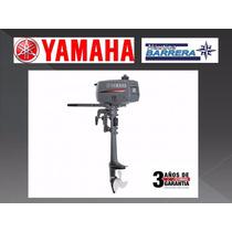 Motor Yamaha 2 Hp- Entrega Inmediata- Ver Oferta De Contado