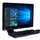 Pc Aio Exo All In One Core I3 4gb Hd Led 21.5 Hdmi Dvd