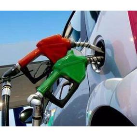 Kit Vapor De Gasolina Manual