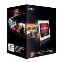Processador Cpu Amd Fm2 A6 6400k X2 3.9ghz 1mb Turbo 4.1ghz*