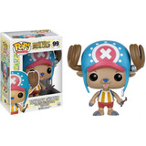 Funko Pop One Piece Tony Tony Chopper (99) Figura Funko Pop