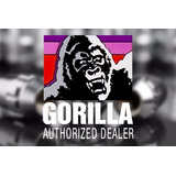 Seguros De Rin Y Llanta Para Toyota Tacoma Marca Gorilla