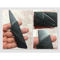 Cardsharp Navaja Tipo Tarjeta De Credito - Credit Card Knife
