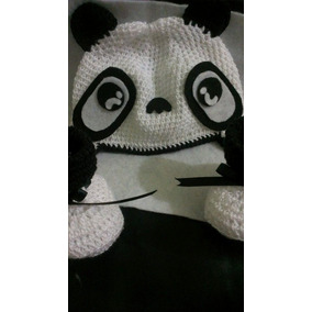 Hermoso Juego Tejido De Hello Kitty