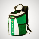Bolsa Térmica Porta Barril 5l Chopp Heineken Grátis Frete