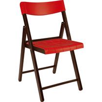 Cadeira Potenza Tabaco Tramontina