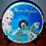 Reloj Sorpresa Personalizado- Con Tu Personaje Favorito