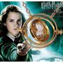 Collar Giratiempo Hermione Harry Potter Lince San Miguel