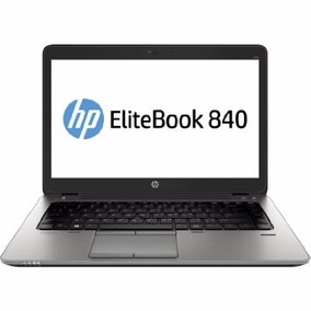 Notebook Hp Elitebook 840 G1 Core I5 4310u Windows10 8gb Ram