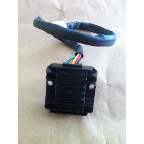 Regulador Retificador De Bateria Nx/xr/cbx200 Strada