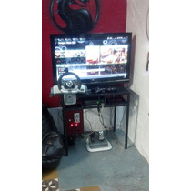 Mueble Antirrobo De Xbox 360 !!! Duerme Tranquilo !!!