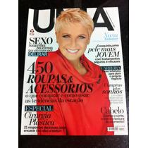 Revista Uma Xuxa Rainha Do Brasil Linda E Carismatica Nova