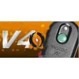 Alarma Presencia V4 Protec Inmovilizador Motos Impermeable