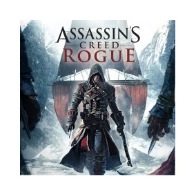 Ps3 Assassins Creed Rogue Em Português A Pronta Entrega