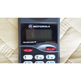Celular Motorola Antigo (tijolo) Para Colecionador