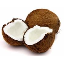 Saborizante De Coco P/ Helado De Yogurt O Frappe