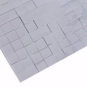 Pad Disipador Termico Silicon 1mm 100 10x10x1mm Almohadilla