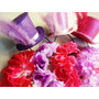 Mini Galeras Glitter, Cotillón Souvenir Super Top & Femenina