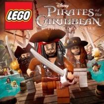 Ps3 Lego Piratas Do Caribe A Pronta Entrega