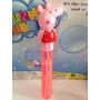 Burbujero Pepa Pig Sorpresa Decoración Fiesta Piñata Niños