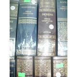 Obras Completas - Dickens Aguilar Rba Tomo Xi