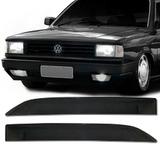 Calha Defletor De Chuva Volkswagen Parati 87 / 94 2 Portas