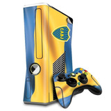 Skin Xbox Bandera Boca Juniors