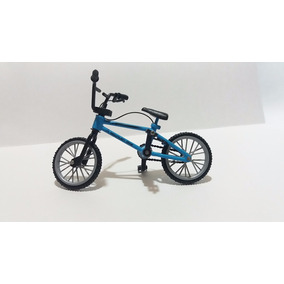 Miniatura Bicicleta 1/18