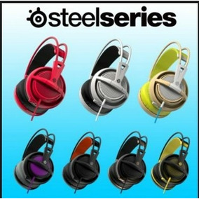 Steelseries Siberia S200 Headset Original Pronta Entrega !